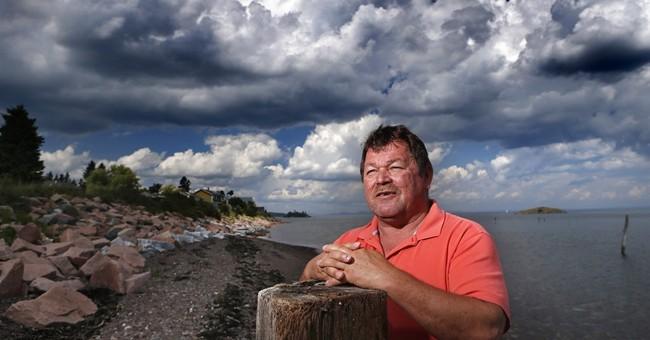 Disagreements threaten uneasy truce between tribes, Maine
