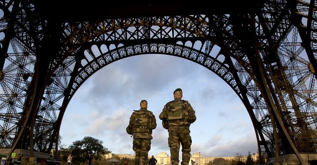 Paris attacks signal move toward more global IS strategy