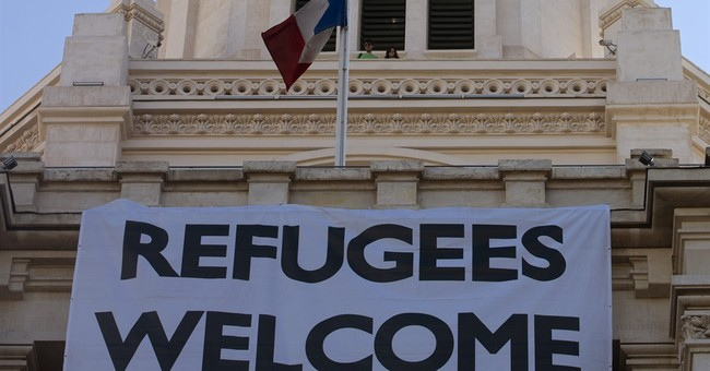 Syrian refugee policy takes focus in US 2016 politics