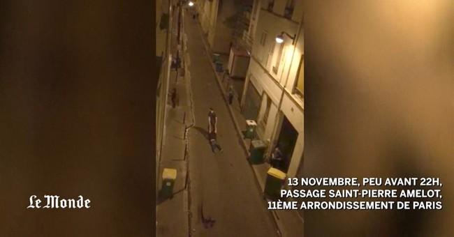 'Hell:' Famous Paris venue becomes scene of terror bloodbath