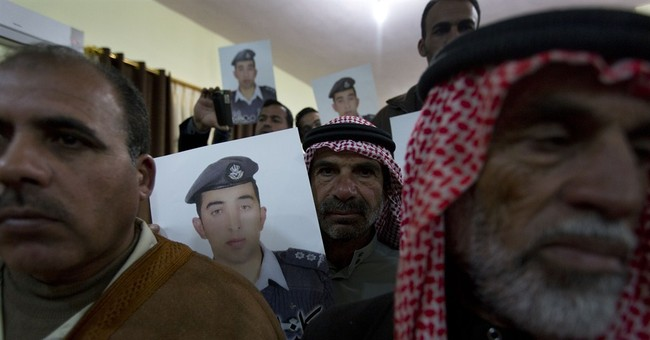 Jordan committed to anti-IS coalition, despite hostage drama