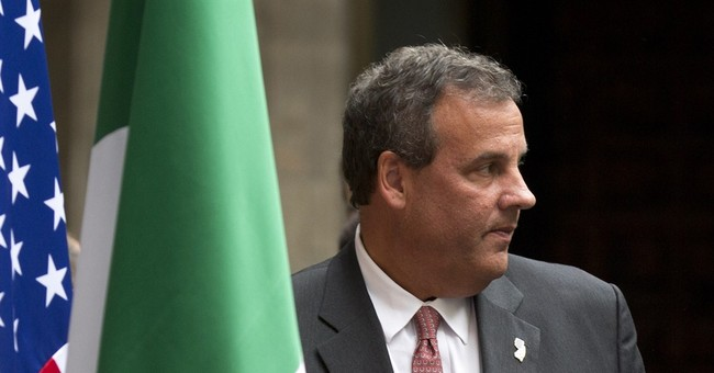 Trade trip to Britain adds to Chris Christie's 2016 resume