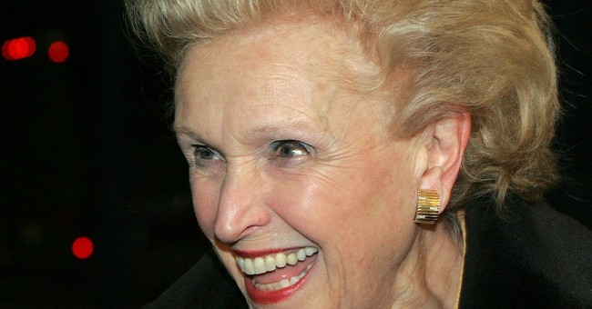 New York Giants matriarch Ann Mara dies at 85