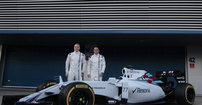 Red Bull, Williams, Mercedes launch their F1 cars for 2015