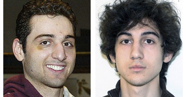 Marathon bombing defense likely to focus on dead brother