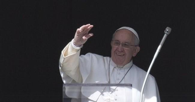 Pope to visit Sarajevo to boost 'brotherhood and peace'