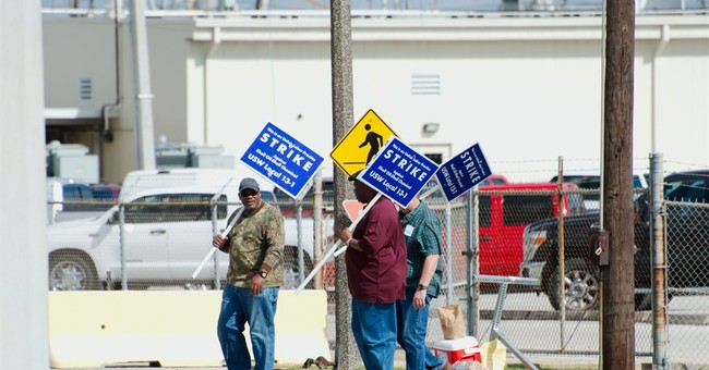 Union asks refinery workers to strike after talks break down