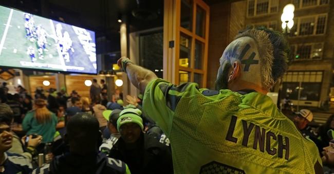 """Fans in Seattle reeling after """"heartbreaking"""" loss"""