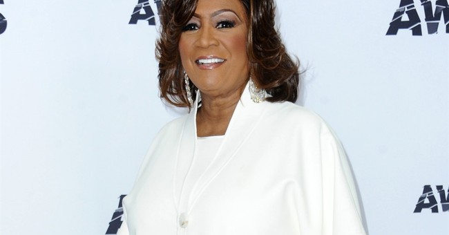 Viral review triggers run on Patti LaBelle pies at Wal-Mart