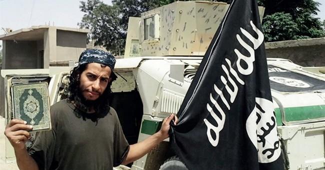 Belgian jihadi ID'd as mastermind of Paris attacks