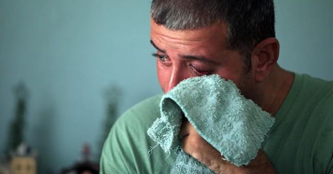Puerto Ricans fear for their health as federal cuts loom