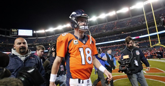 Who needs Peyton Manning when you have Brock Osweiler