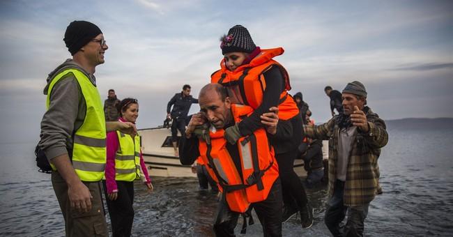 US refugee quandary: Immigrant legacy vs 9/11-era fears