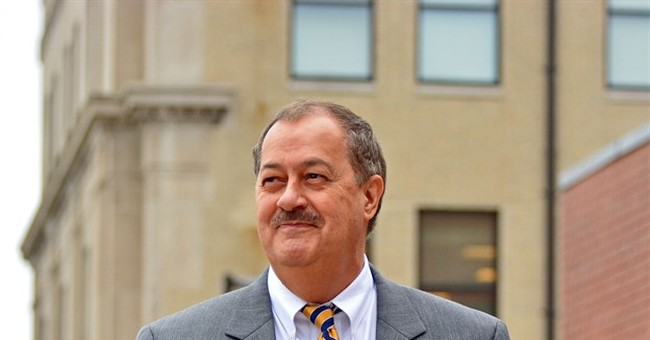 Ex-coal CEO's criminal trial now in the hands of the jurors