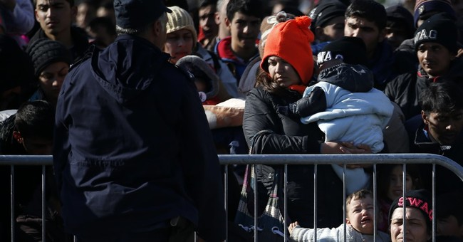 Republican lawmakers may try to block Syrian refugee plan