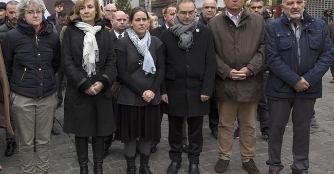 Extremist attacks keep on pointing to Brussels neighborhood