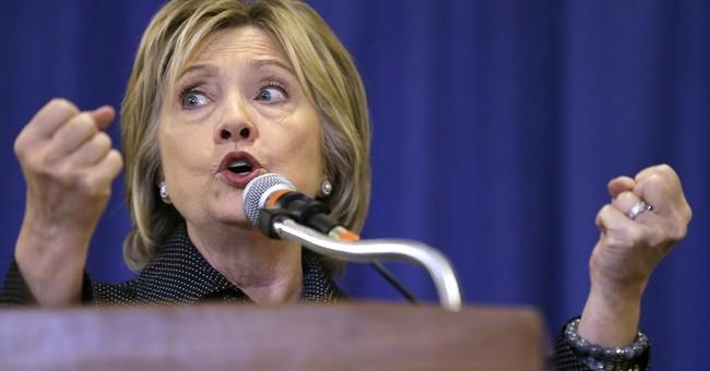 Clinton campaign defends Democrat's ties to Wall Street