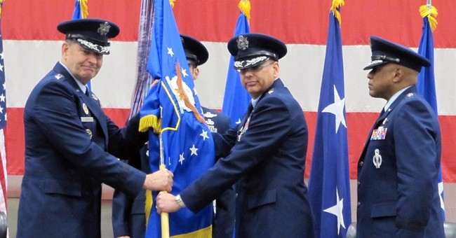 New Air Force ICBM commander: Cultural change will continue