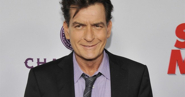 Sheen to make 'revealing' announcement on 'Today,' NBC says