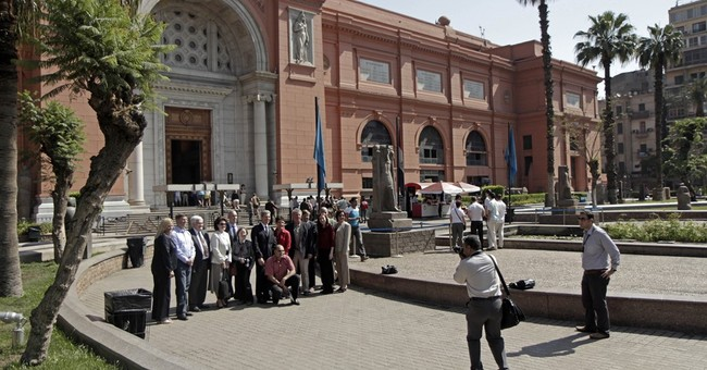 Egyptian Museum marks 113th anniversary amid tourism slump