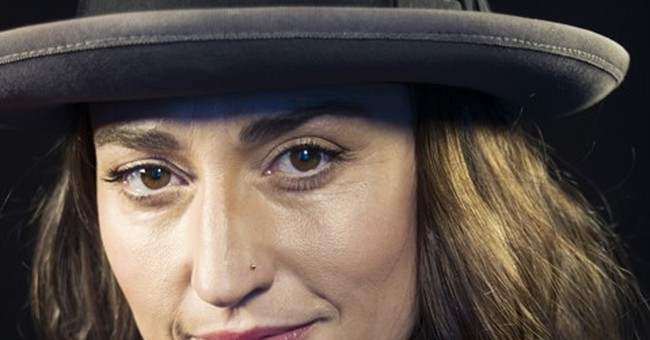 Sara Bareilles, seeking 'a change,' reconnects with theater