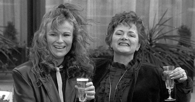 Cynthia Payne, flamboyant British brothel owner, dies at 82