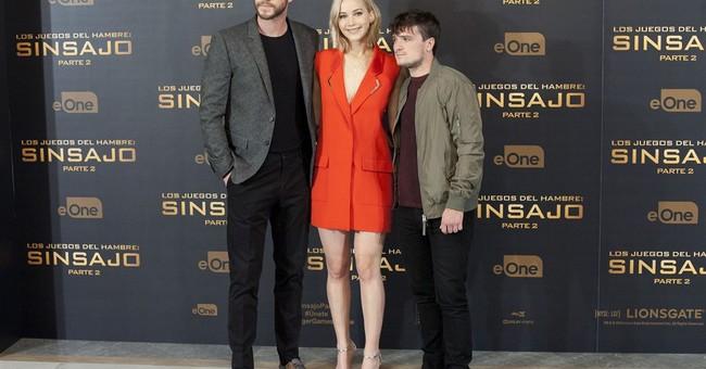 Lawrence, Hutcherson, Hemsworth remain close beyond 'Games'