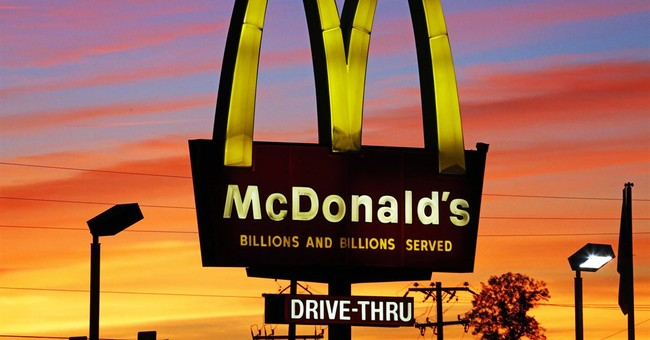 'McPick 2': McDonald's new deal to replace Dollar Menu