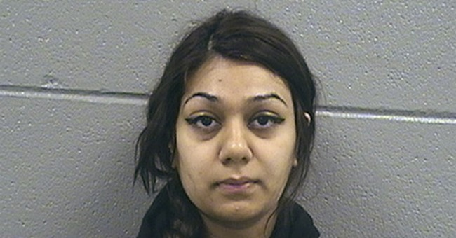 Chicago woman in court, accused of killing baby daughter
