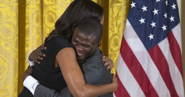 Michelle Obama awards 13 youth arts programs