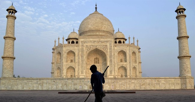 India court orders action on crematorium near Taj Mahal