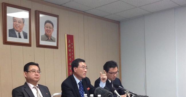 Talks under way for UN rights chief to visit North Korea