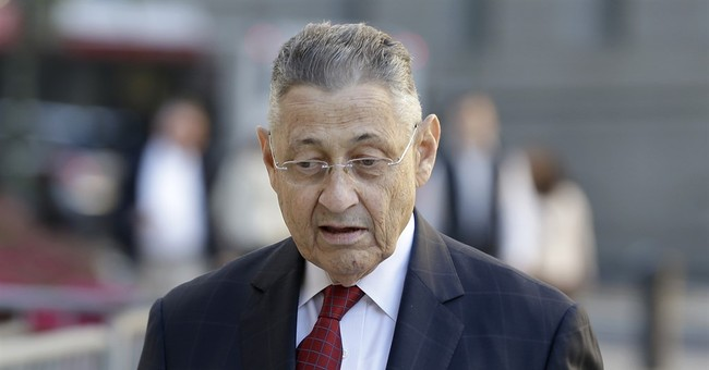 Prosecution witness: Ex-NY speaker hid legal-fee income