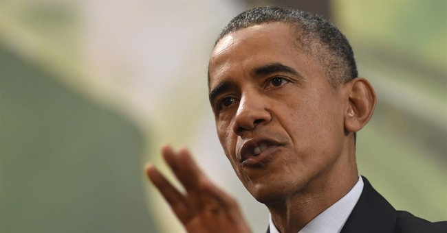 Obama says GOP incitement on Syria refugees 'needs to stop'