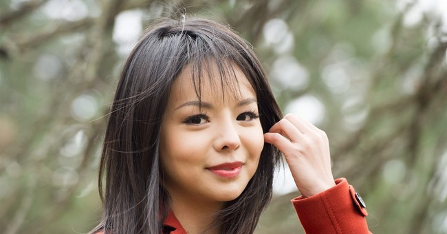 Miss World Canada: China denying me entry over activism