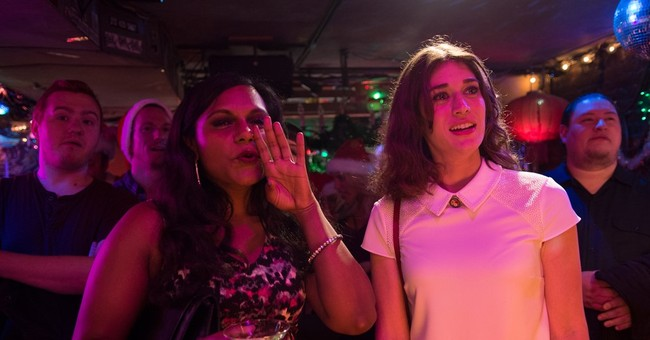 Review: Stellar cast boosts stoner comedy 'Night Before'