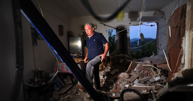 Strong quake hits Greek island of Lefkada, 2 dead
