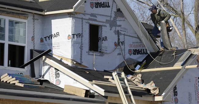 US homebuilder sentiment slips in November