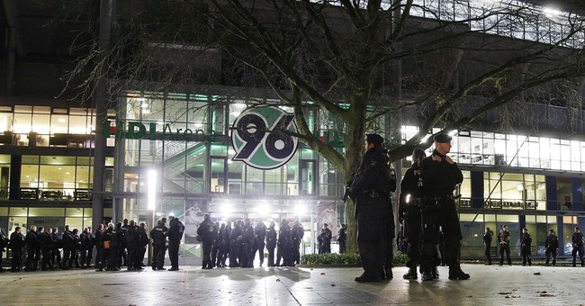 Germany cancel Netherlands match after 'serious bomb threat'