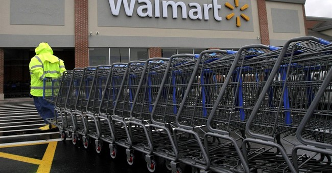 Wal-Mart tops 3Q profit forecasts, narrows full-year outlook