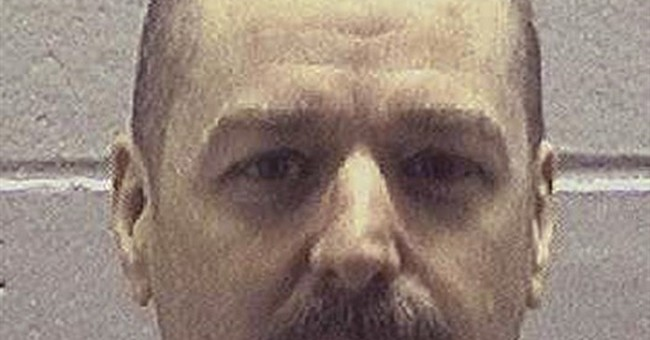 Georgia executes man convicted in 1994 slaying
