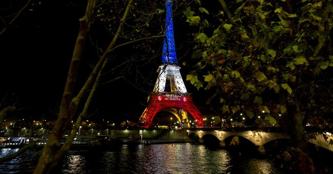 Paris determined 'more than ever' to host 2024 Olympics