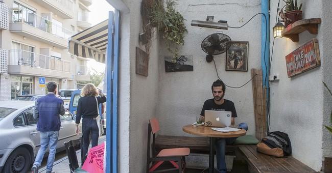 Neighborhoods: Tel Aviv's Florentin a bustling bohemian hub