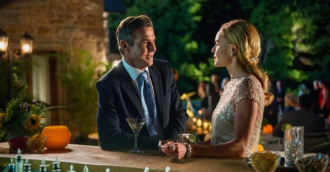 Dennis Quaid stars in auction-house drama 'Art of More'