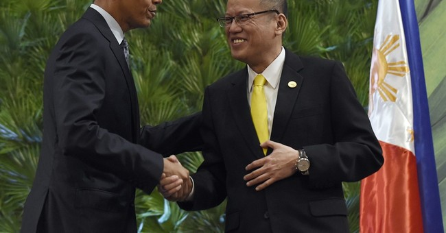 Obama calls on China to halt land reclamation