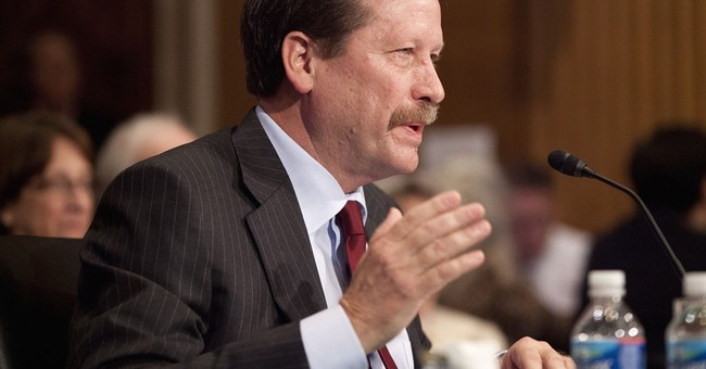 Senate panel questions FDA nominee on drug prices, approvals