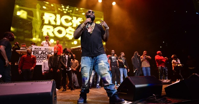 Q&A: Rick Ross on new album, Meek Mill and 50 Cent beef