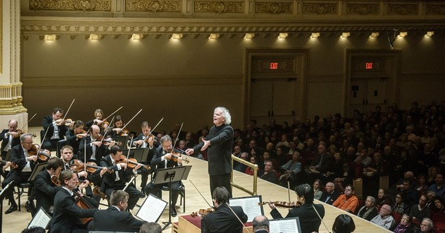 Sir Simon Rattle on Beethoven: brilliant and perhaps insane
