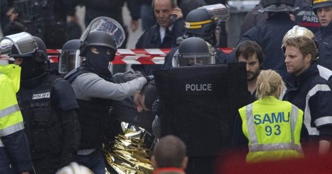 Prosecutor: Paris attacks mastermind not arrested in raid