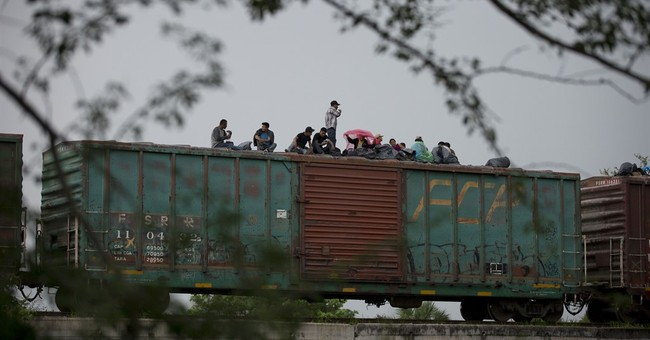 Study: Migrant detentions in Mexico up 73 percent since 2014